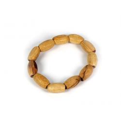 Náramek z Palo Santo dřeva - Peru
