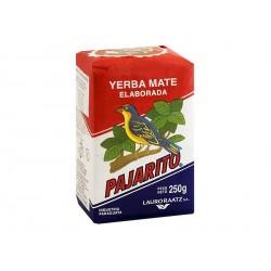 PAJARITO YERBA MATE ELABORADA TRADICIONAL 250G