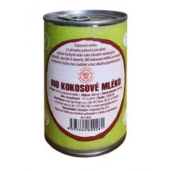 East End, Kokosové mléko, 400 ml