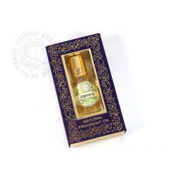Parfémový attar olej-JASMINE