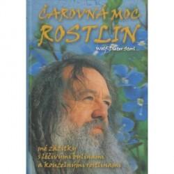 ČAROVNÁ MOC ROSTLIN