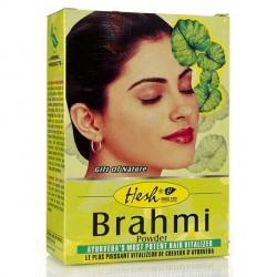 Hesh prášek Brahmi, 100 g