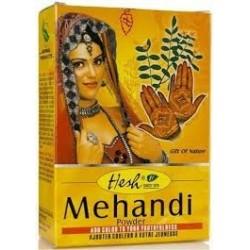 Hesh prášek Mehandi, 100 g