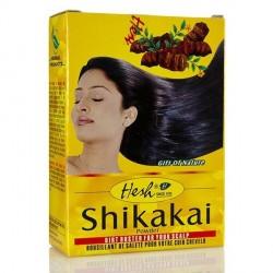 Hesh prášek Shikakai, 100 g