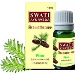 Swati - Esenciální olej borovice, 10 ml