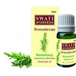 Swati - Esenciální olej rozmarýn, 10 ml