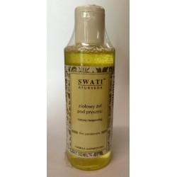 Swati Sprchový gel citron a bergamot, 210 ml