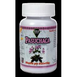 Pasuchaca kapsle 350 mg x 100