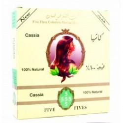 CASSIA, bezbarvý regenerační zábal, 100 g