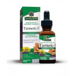 NA: KURKUMA-3™, 30 ml