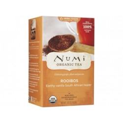Numi čaj bio Rooibos, 18 sáčků