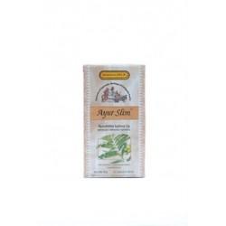 Ayur Slim čaj, 20 sáčků