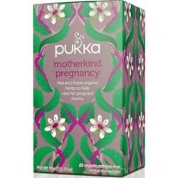 Pukka čaj Motherkind Pregnancy - napomáhá v těhotenství, 20 sáčků