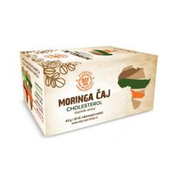 Moringa čaj Cholesterol, 20 sáčků