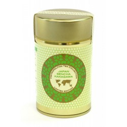 Metropolitan sypaný čaj Japonská Sencha Kakagawa, 60 g