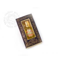 Parfémový attar olej-SANTAL