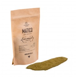 MATICO - JEMNĚ MLETÉ LISTY (100g)