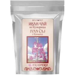 Ivan čaj z listů vrbovky úzkolisté