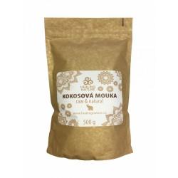 BIO Kokosová mouka, 500 g