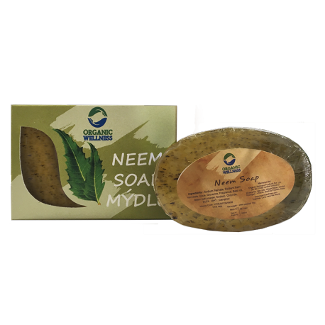 OW Neemové mýdlo, 75 g