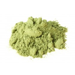 Kratom - Super Green Borneo, prášek z listů