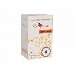 XL čaj Dobré trávení, 20 sáčků