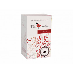 XL čaj Laktace, 20 sáčků