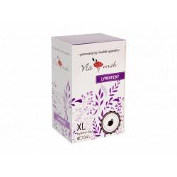 XL čaj Lymfatický, 20 sáčků