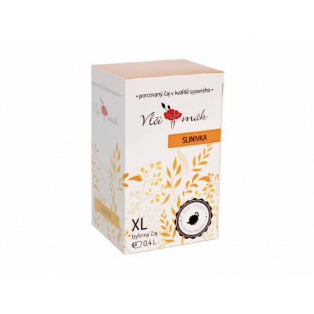 XL čaj Slinivka, 20 sáčků