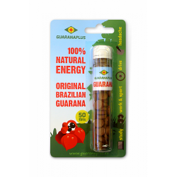 Guaranaplus - guarana 50 tablet
