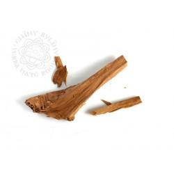 SANTÁLOVÉ DŘEVO - kořenové jádrové dřevo