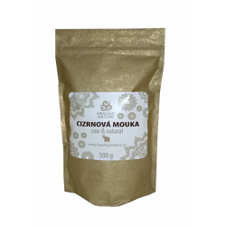 HN Cizrnová mouka, 500 g