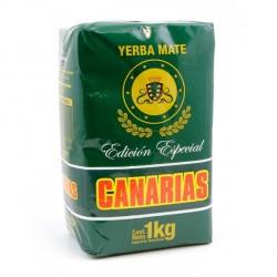 YERBA MATE CANARIAS EDICION ESPECIAL 1000G