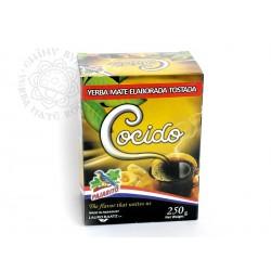 YERBA MATE PAJARITO COCIDO 250G