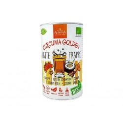 Bio kurkuma latte frappe, 220 g