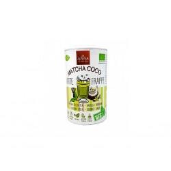 Bio Matcha coco latte frappe, 220 g