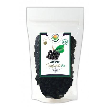 Arónie - Černý jeřáb BIO