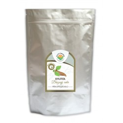 Xylitol - přírodní sladidlo