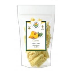 Ananas kousky sušené mrazem - lyofilizované