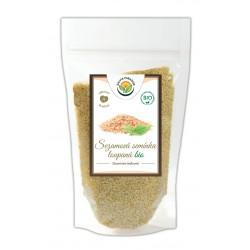 Sezamová semínka loupaná BIO