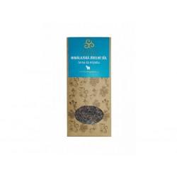 HN Himalájská jídelní sůl, černá DO MLÝNKU, 200 g ZAVÁDĚCÍ SLEVA 20% !!
