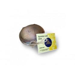 AYURSAVEDA Ájurvédské mýdlo NEEM, 100 g