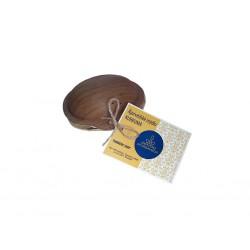 AYURSAVEDA Ájurvédské mýdlo KURKUMA, 100 g