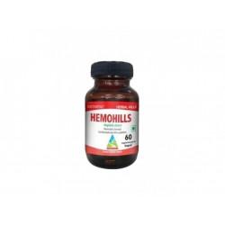 Hemohills, 60 kapslí, normální činnost kardiovaskulárního systému
