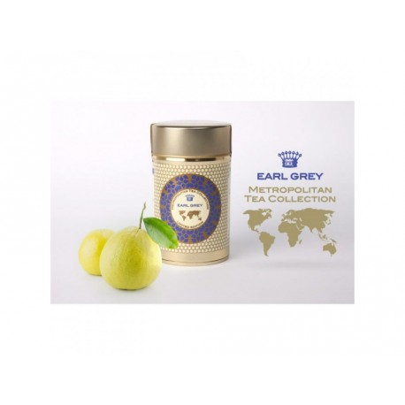 Metropolitan sypaný čaj Earl Grey, 60 g (EXP 10/18)