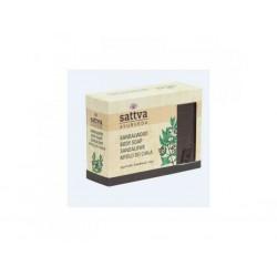 SATTVA mýdlo Santalové, 125 g
