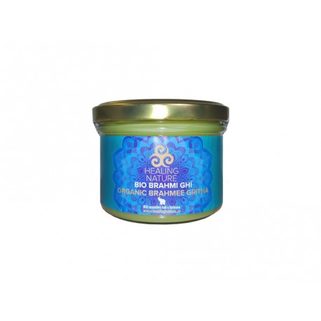 HN BIO Brahmi Ghí, 220 ml