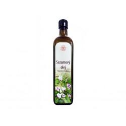 Olej sezamový, 750 ml