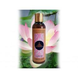 AYURSAVEDA Šampon & kondicioner s lotosovým květem, 200 ml