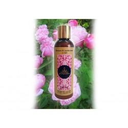 AYURSAVEDA Šampon & kondicioner s růží, 200 ml